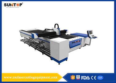 চীন Kitchenware Metal Laser Cutter Metal Cutting Machine Three Phase 380V/50Hz সরবরাহকারী