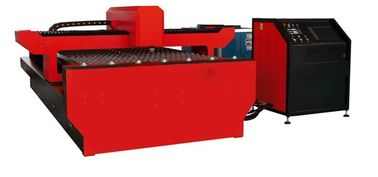 চীন 650 Watt YAG Laser CNC Cutter for Stainless Steel / Mild Steel , Cutting Area 2500 × 1300mm সরবরাহকারী
