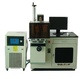 চীন 75W Diode Laser System for Hardware Medical Apparatus and Instruments Laser Wavelength 1064nm সরবরাহকারী