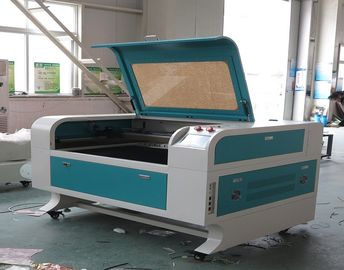 চীন Marble and Stone CO2 Laser Engraving Cutting Machine Laser Power 100W সরবরাহকারী