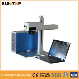 চীন Rotary rotating cnc laser marking machine flexible easy to operate পরিবেশক