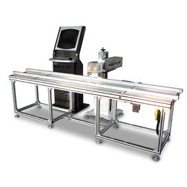 চীন Co2 Laser Marking Machine , Laser Power 50w Co2 Laser Engraver পরিবেশক