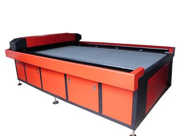 চীন Acrylic Wood CO2 Laser Cutting Engraving Machine , Laser Leather Engraver পরিবেশক
