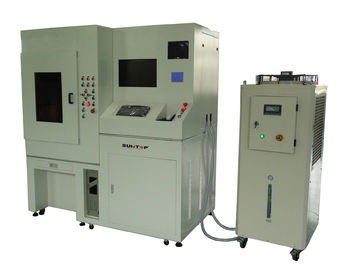 চীন Pressure Gauge Laser Welder , 5 Axis 4 Linkage Automatic Welding Fixtures Dental Laser Welder পরিবেশক